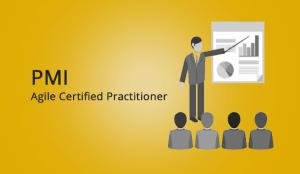 PMI Agile Certified Practionier