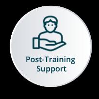 Post Training Support