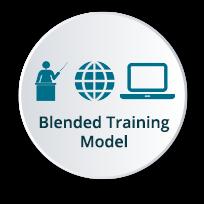 Blended Model of Data Analytics training